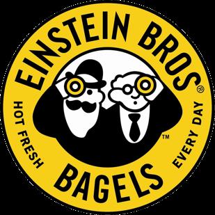 Einstien Bros Logo