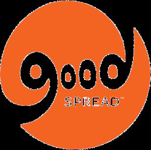 Good Spread Logo